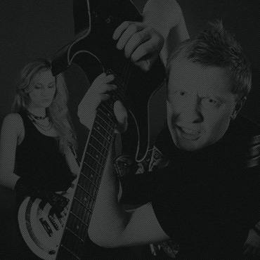 Sound Stage WordPress Theme About Image